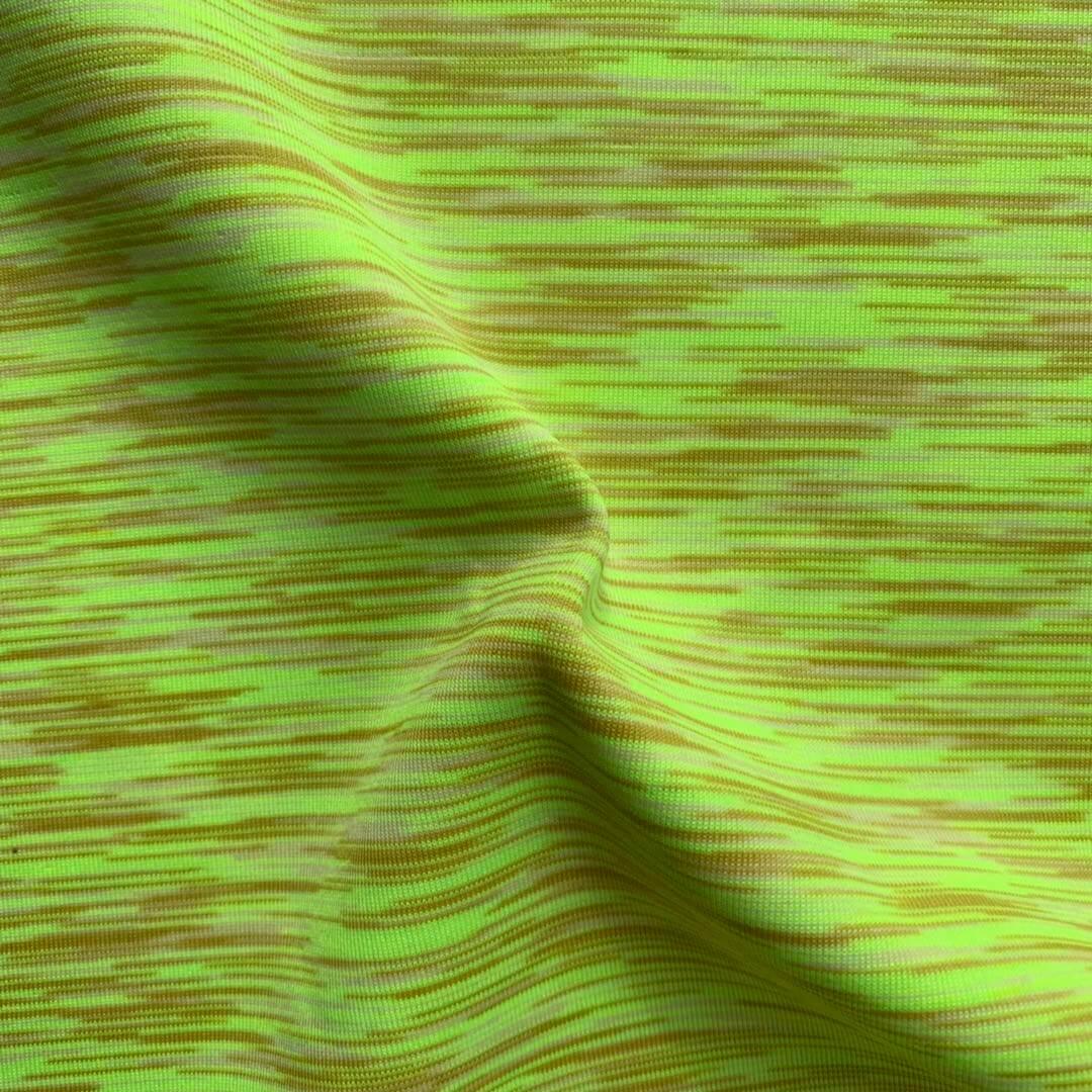 segment fabric